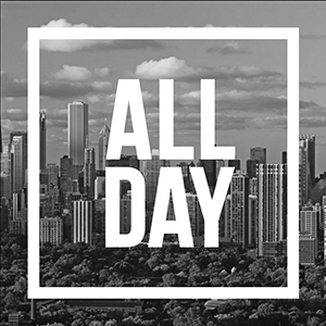ALL DAY - DJ SPINN