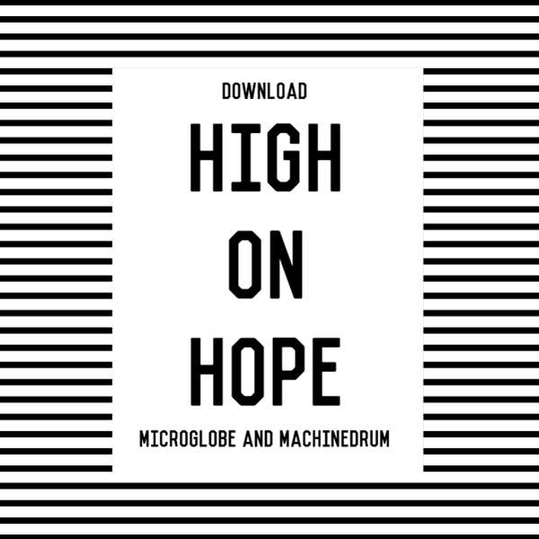 HIGH ON HOPE