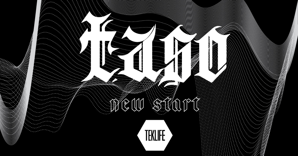 TEKLIFE003 - TASO - NEW START