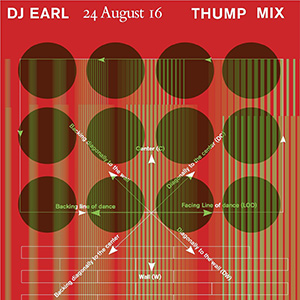 THUMP : DJ EARL