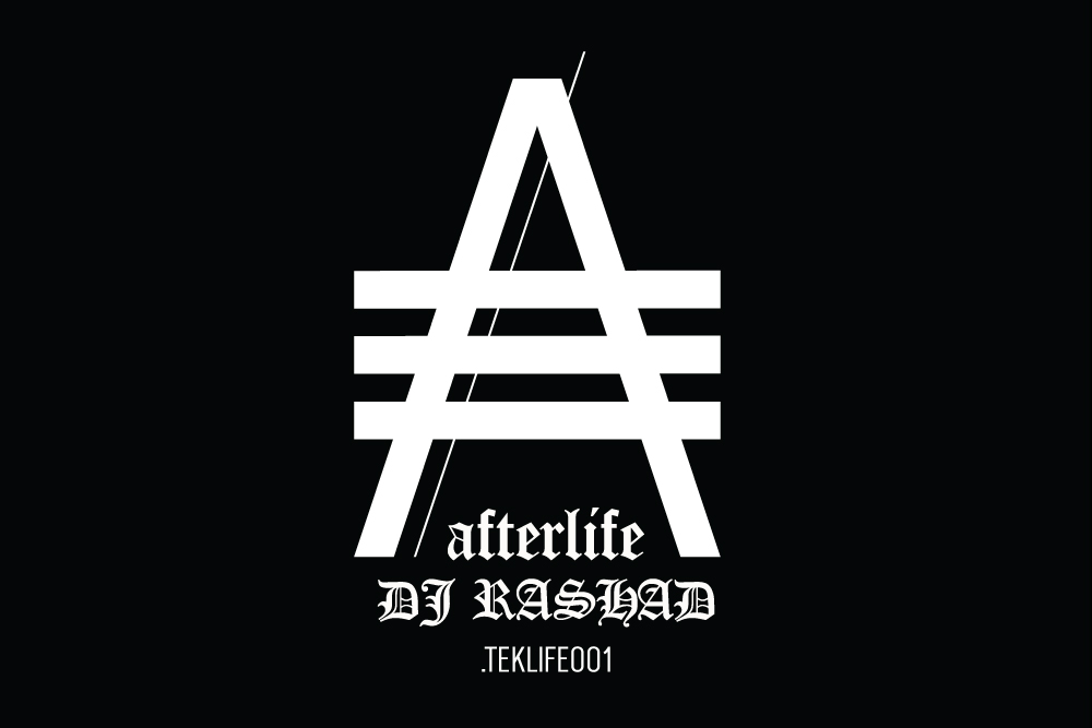 TEKLIFE001 - AFTERLIFE